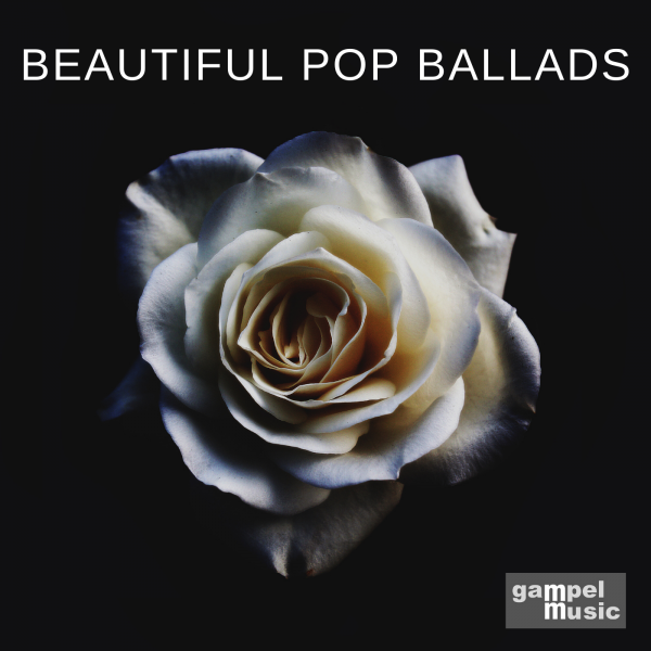 Beautiful Pop Ballads