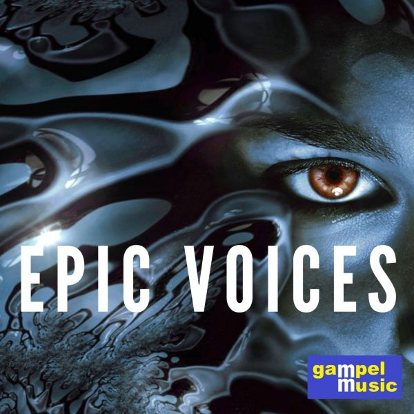 Epic Voices
