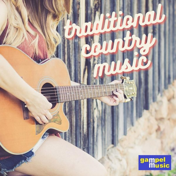 traditional country music